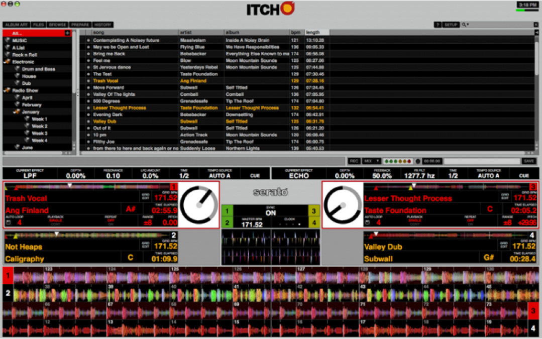 Serato ITCH 1.7 review