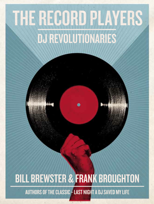 The Record Players - DJ Revolutionaries