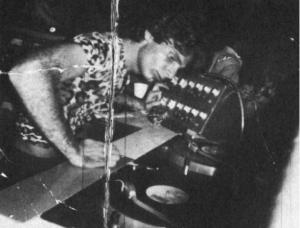 Frank Grasso