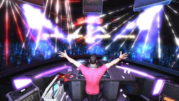 DJ hero 2 Tiesto