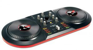 ION Audio iCUE 3 controller review