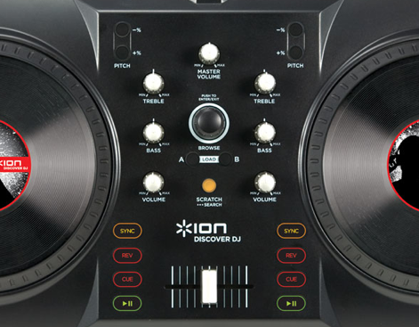 ION DJ controller review