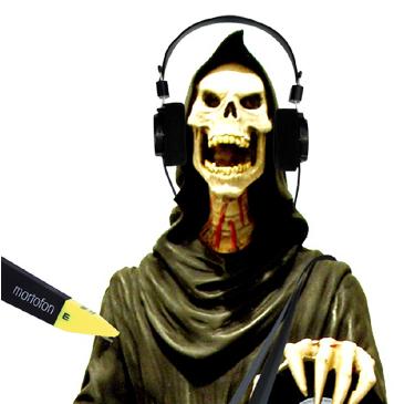 Death to Vinyl