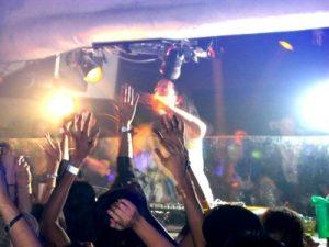 Indie DJing