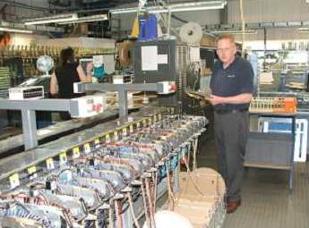 Allen & Heath Factory