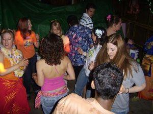 Happy DJs make happy crowds.