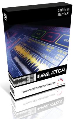 Emulator software