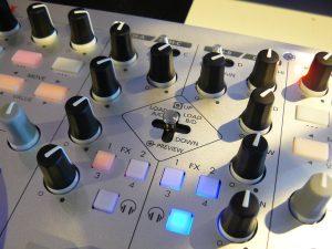 Vestax VCI-100 Mk2 review