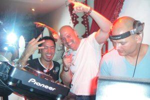 Domas Ibiza 2010 Es Vive