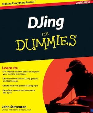 how to get good at djing