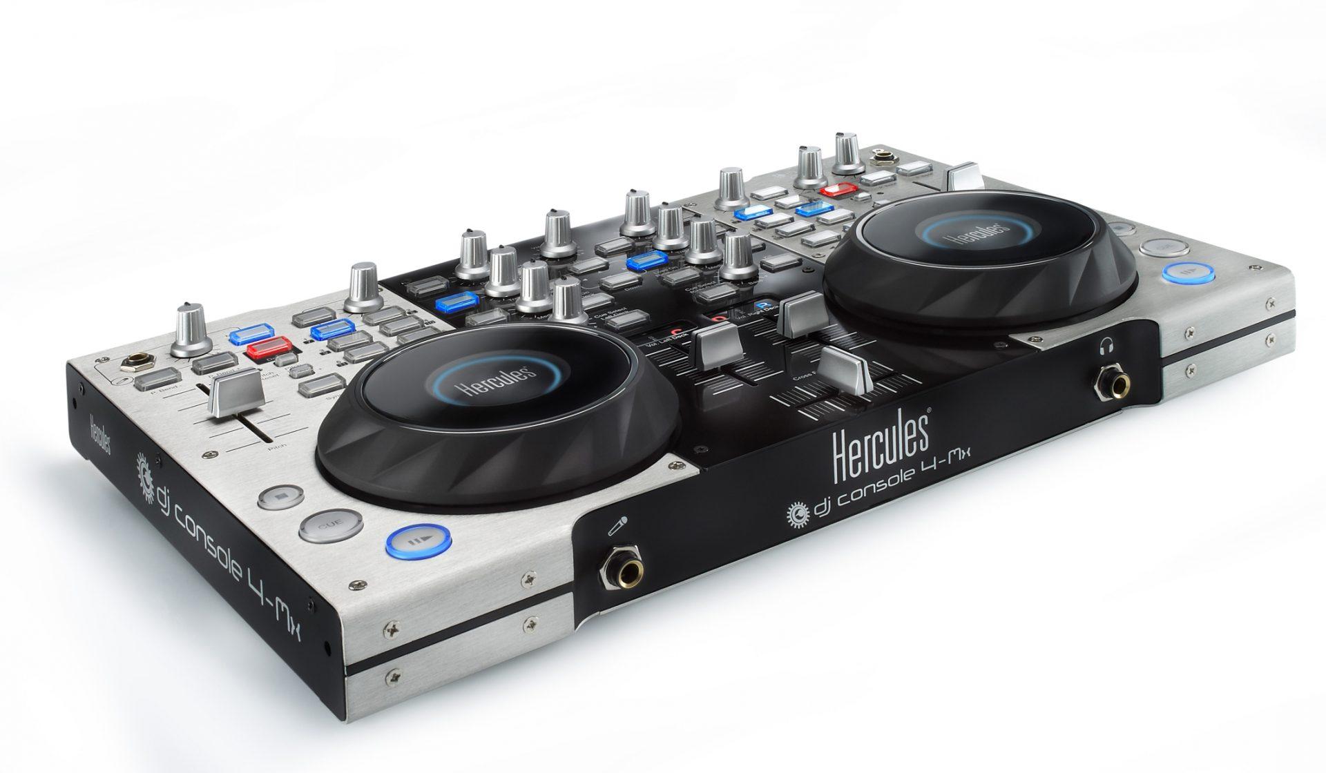 Hercules DJ Console 4 Mx