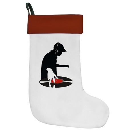 hip_hop_dj_christmas_stocking