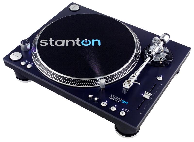 Stanton STR8.150 Digital Turntable