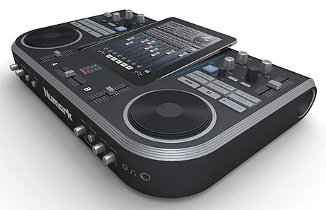 Numark hoax DJ controller