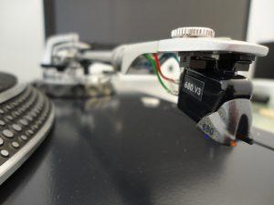 Stanton's 680v3 cartridge