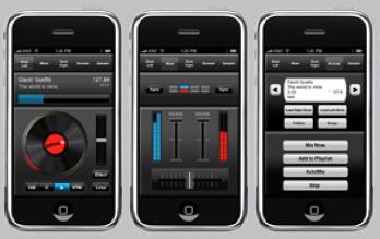 iRemote for Virtual DJ
