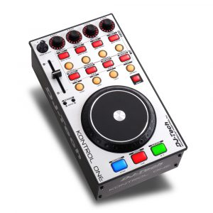 DJ Tech Kontrol One