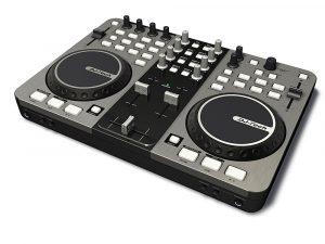 DJ Tech Reloaded controller