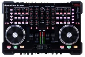 American Audio VMS4 Traktor Edition