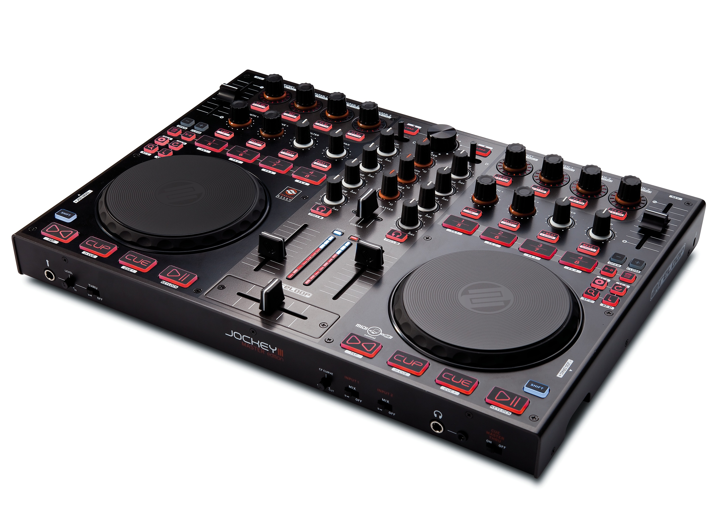 Reloop Jockey 3 Mission III Review