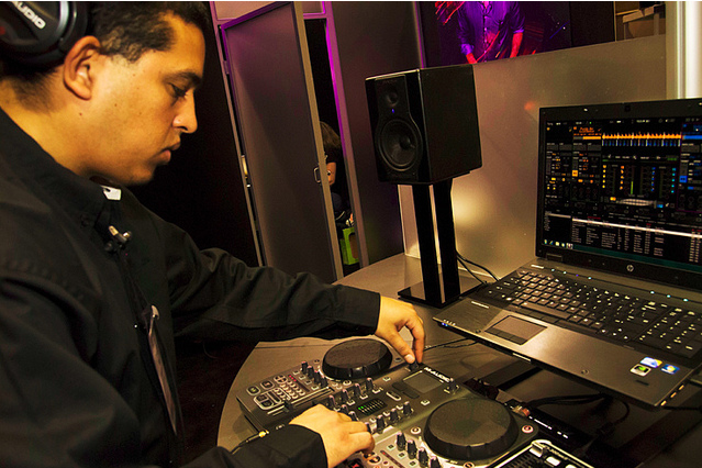 Torq 2.0 DJ software