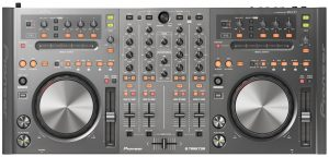 The DDJ-T1 from Pioneer