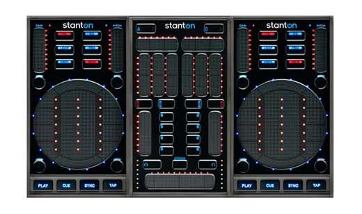 Stanton SCS3