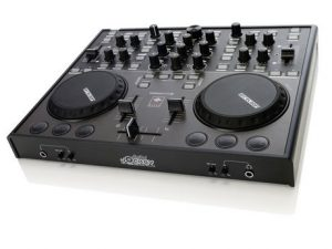 Reloop Digital Jockey 2 Interface Edition