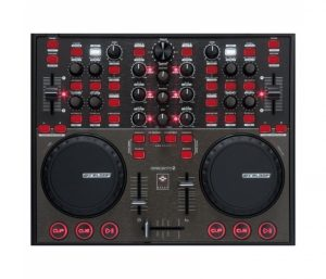 Digital Jockey 2 Controller Edition
