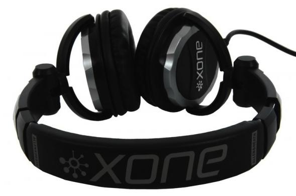 Review: Allen & Heath Xone XD-40 DJ Headphones