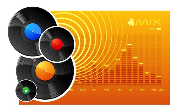 DJ Mix Music
