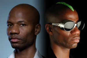 Cajmere vs Green Velvet