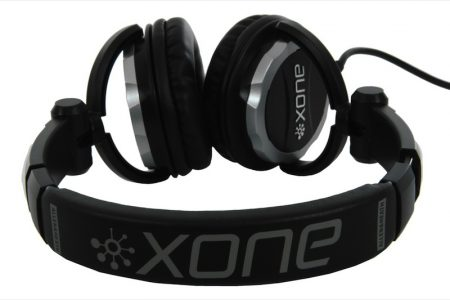 Allen & Heath Xone XD-40 Headphones Review
