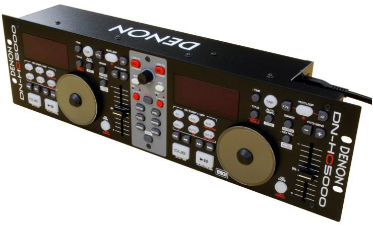 Denon DN-HC5000