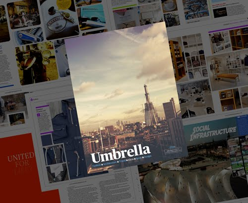 Umbrella Magazine