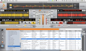 MixVibes Cross 1.5