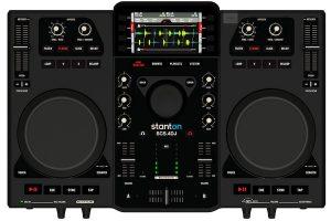 Stanton SCS.4 DJ