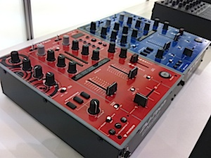 DJ-Tech DJM-303