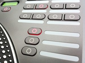 Stanton SCS.1 System buttons