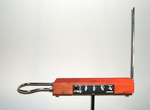 Etherwave Theremin kit