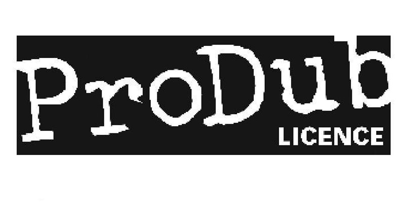 The ProDub licence: not surprisingly, not a major hit among digital DJs.