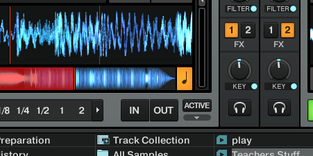 traktor yellow note