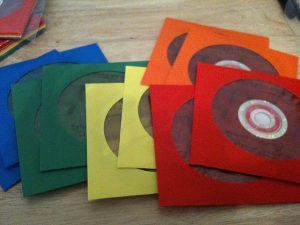 Demo CDs