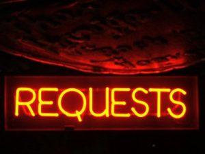 Requests