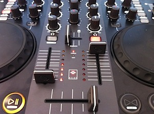 Reloop Mixage Review Channels