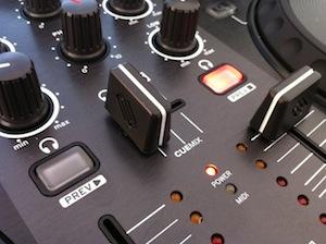Reloop Mixage Review Cuemix