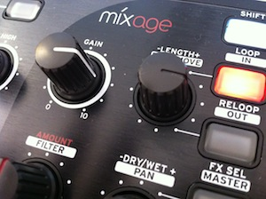 Reloop Mixage Review