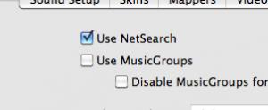 NetSearch
