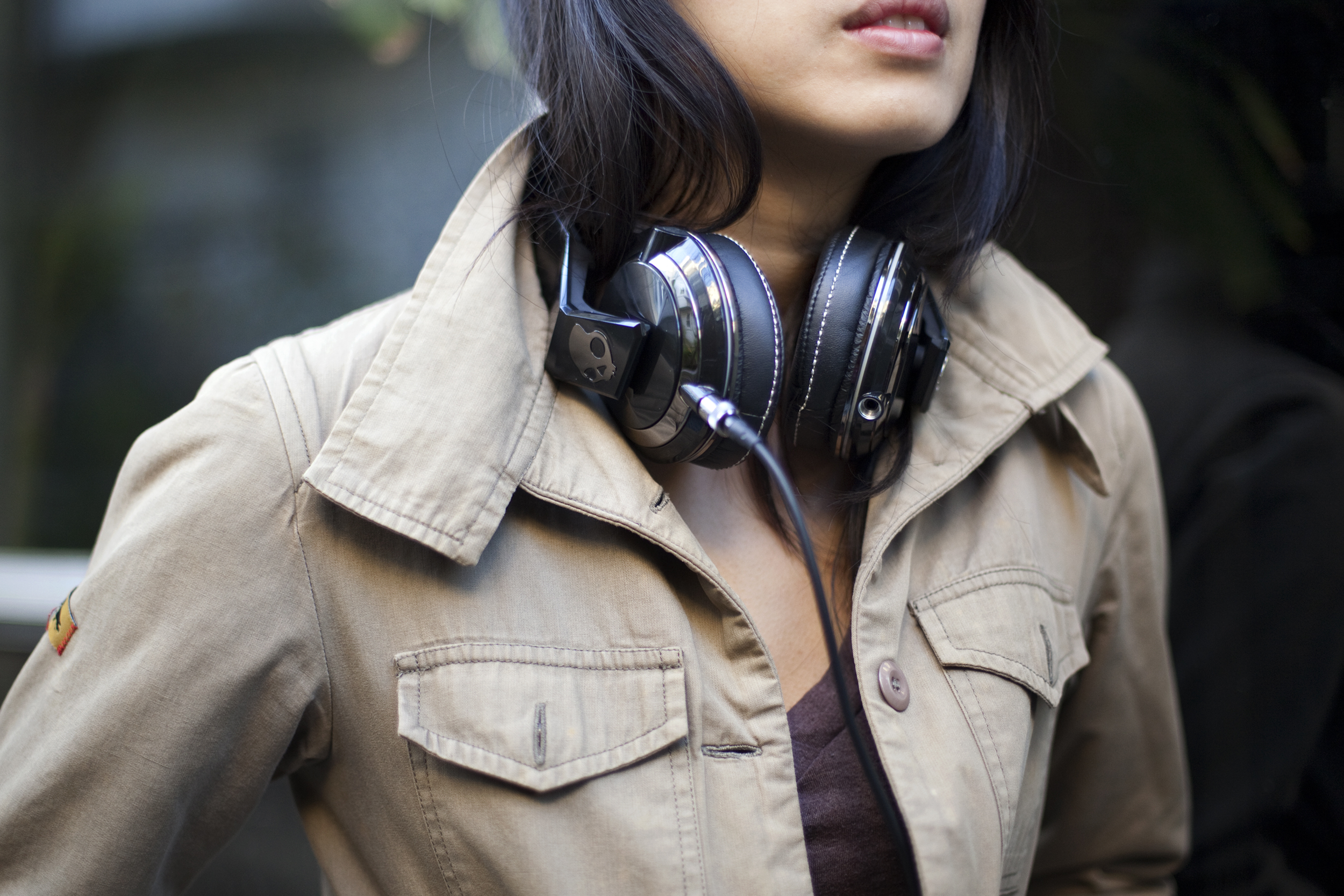 Sometimes it makes sense to put your headphones down and consider if you're going about things the right way. Pic from: Wired.com
