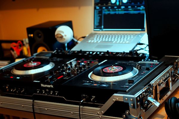 Many people dream of DJing for a living - but how do you know when to go for it?